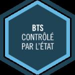 BTS CONTROLE PAR L'ETAT
