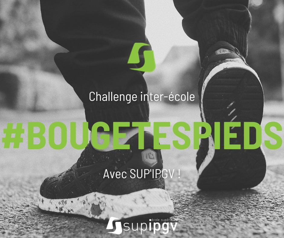 challenge SUP'IPGV